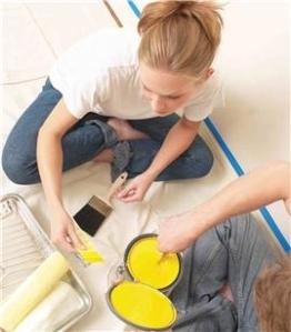 C mo decorar la casa con pocos pesos quiero mi casa for Quiero decorar mi casa